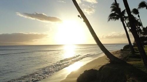 Ka'anapali Beach, Maui