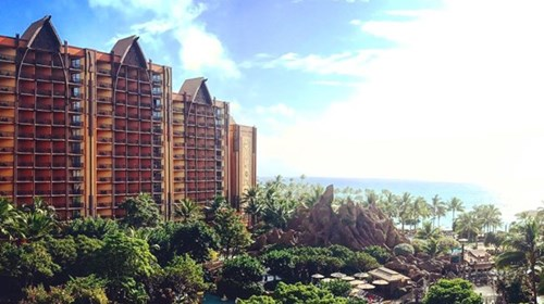 Our Family Vacation to Disney's Aulani,  Hawaii