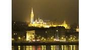 A Glorious Evening Cruising the Danube