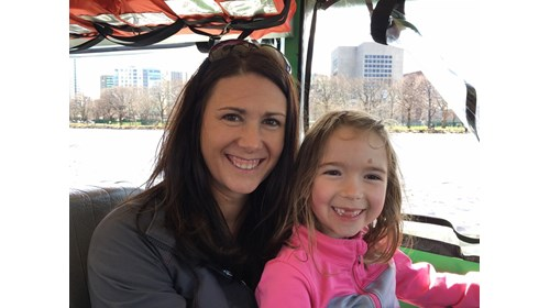 Boston Duck Tour - May 2019