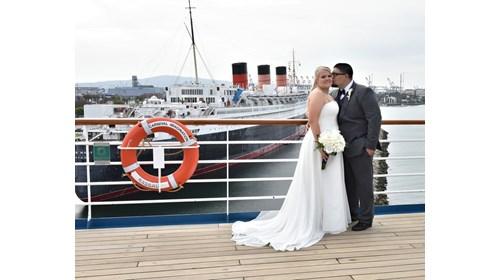 Carnival Cruise - Destination Wedding