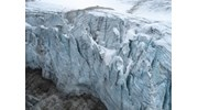 Marjorie Glacier in Glacier Bay National Park - ta