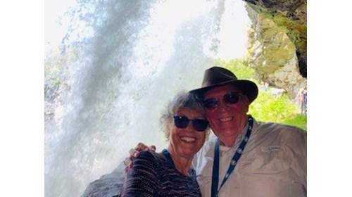 Excursion to Storseterfossen Waterfall  (Norway)