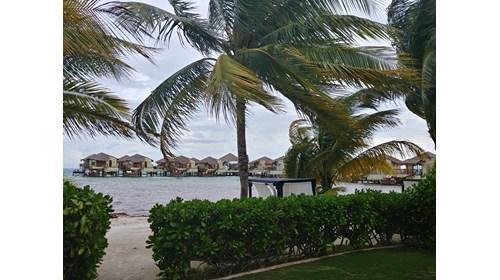 Palafitos Overwater Bungalows Playa Del Carmen MX