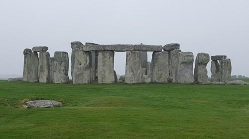 Stonehenge, Salisbury, UK (2017)
