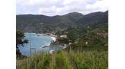 Hiking the Cinque Terre coastline