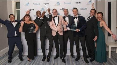 February 2020: Sandals Montego Bay Sunrise