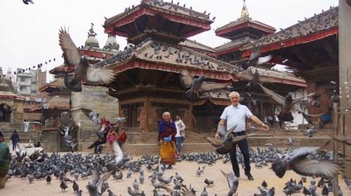 Katmandú Nepal