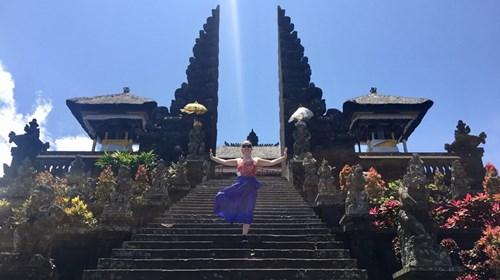 Pura Besakih - Bali, Indonesia