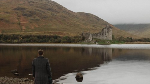 Mealt Falls and Kilt Rock - Isle of Skye