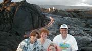 Hawaii's Lava Flow