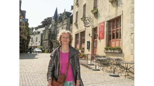 Strolling through France's picturesque villages