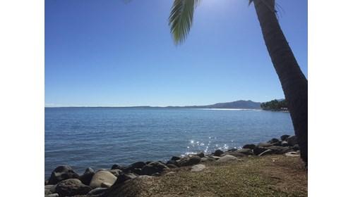 Beautiful Fiji ~ Denarau Island