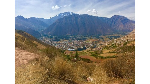 Sacred Valley/Cusco Peru