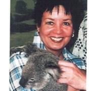holding a koala was a dream come true  ...
