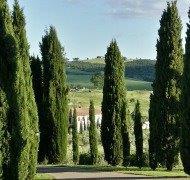 Sant Antonio Villa Montepulciano Italy