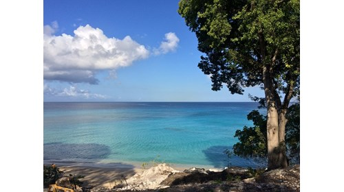 Barbados wishes you were here