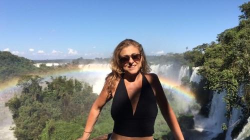 Iguazú Argentina - Brasil