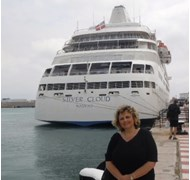 Silversea European Cruise