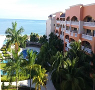 Iberostar Rose Hall Suites, Montego Bay Jamaica -