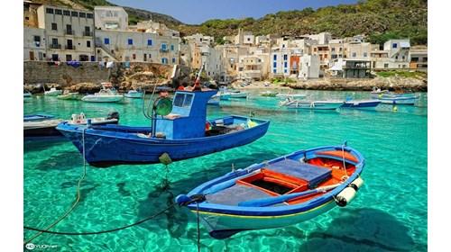 Italy, Sicily