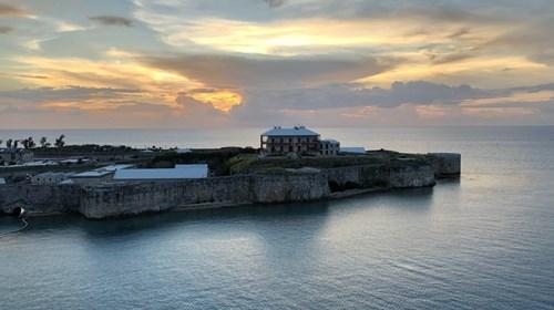 Bermuda Beauty!