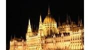 Parliament Building Budapest, Hungary