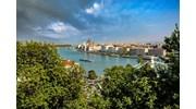 River cruising in Europe is inspiring.