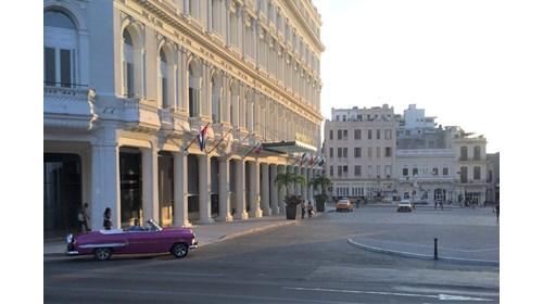 Seeing Cuba was a dream come true!
