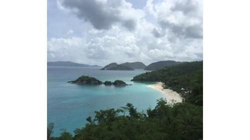 St. John, US Virgin Islands 2019