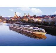 River Cruising - The Way To Feel Europe