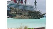 Disney's Castaway Cay, 2007 (Disney Cruise Line)