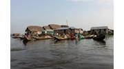 Ganvier, Benin