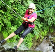 There are exciting activities in Costa Rica!