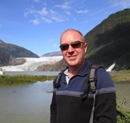 Mendenhall Glacier (Aug 2015)