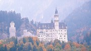 Neuchwanstein Castle, Germany