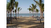 The Beach at Riu Vallarta