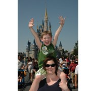 Disney World - First Trip!