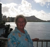 My fav place....Hawaii!