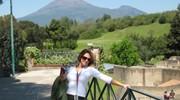 Discovering Pompeii in 2008