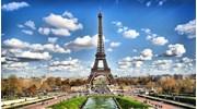Paris deserves at least one visit in your lifetime