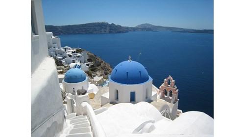 Oia Santorini- a spectacular destination!