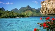Bora Bora- Heaven on Earth