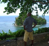 Port Antonio Jamaica