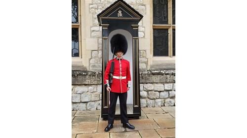 Beautiful Budapest!