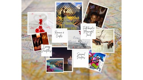 Certified Faith-based Travel Specialist