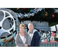 Christmas time at Disney's Hollywood Studios Flori