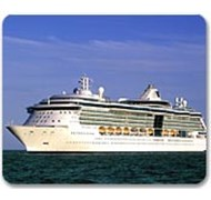 We represent all the major cruise lines!