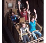 Expedition Everest at Disney's Animal Kingdom Park