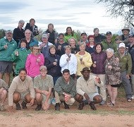 Our South Africa Group